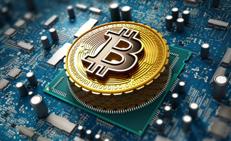 The Impact of Cryptocurrency-Mining Malware