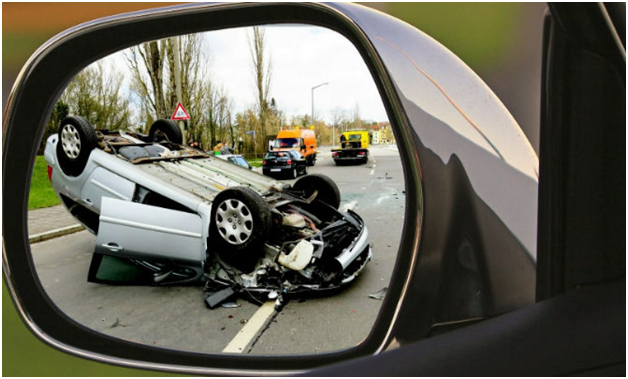 Things to avoid after a car accident