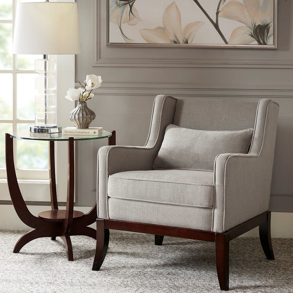 Finding the Perfect Accent Chair: Tips and Strategies
