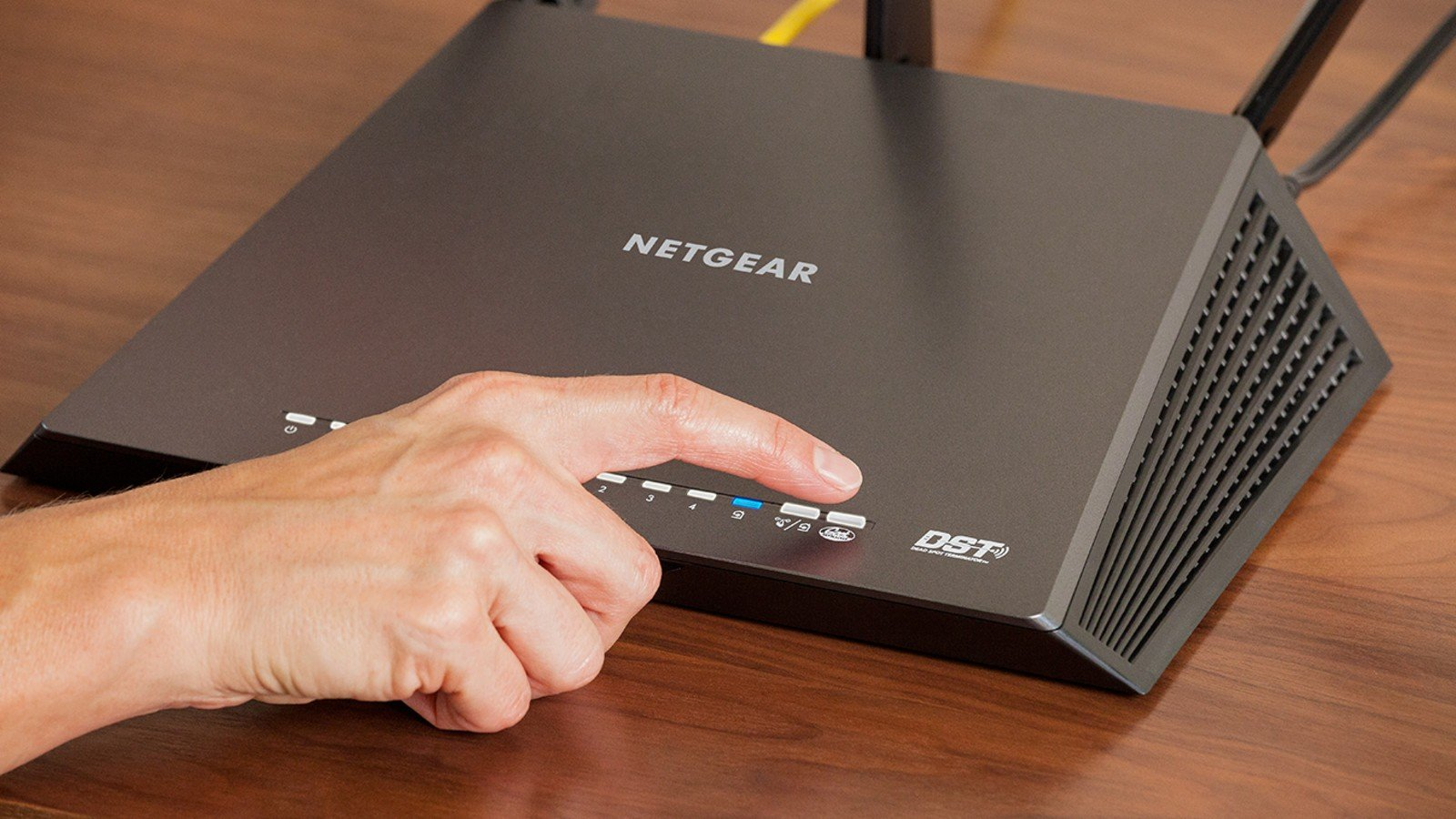 How to Backup Netgear Router Using Default IP Address?