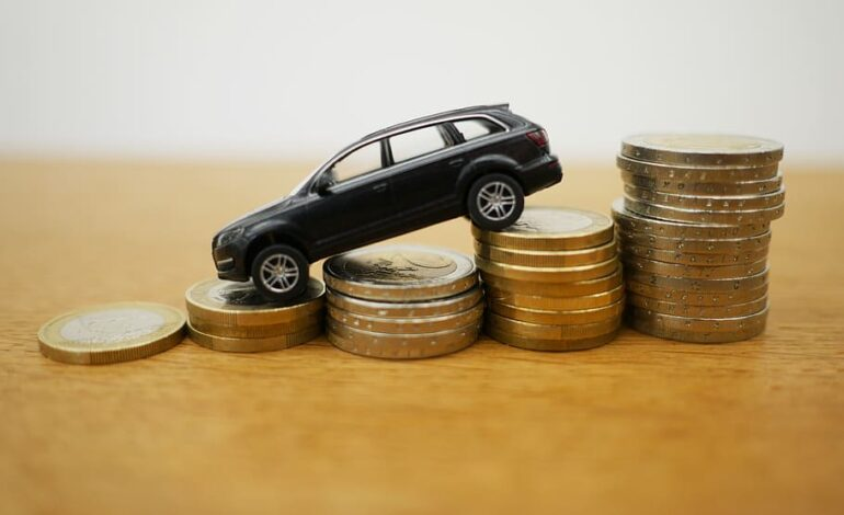 Important Factors to Consider When Choosing New or Used Car Loan