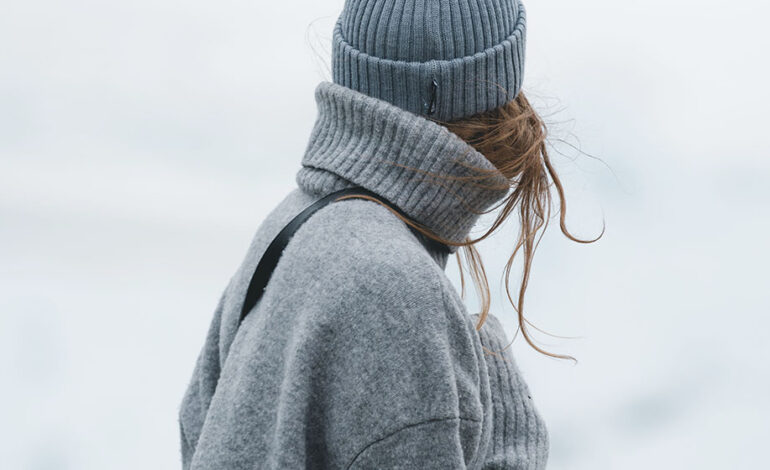 wool thermals.