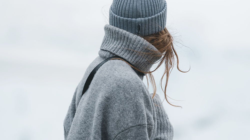 How to make your winter seasoning unforgettable with woollen garments?